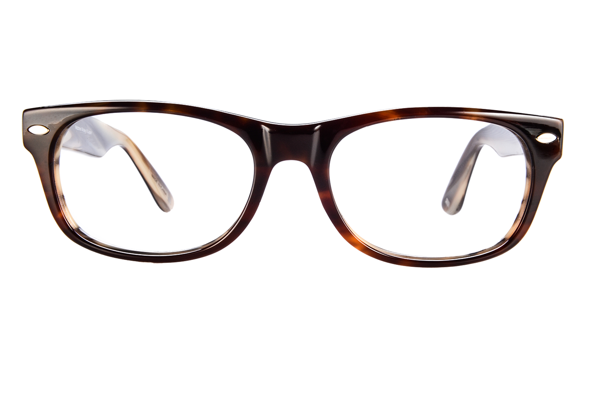 Mickey frames from Mezzmer (similar to warby parker...can try on ...