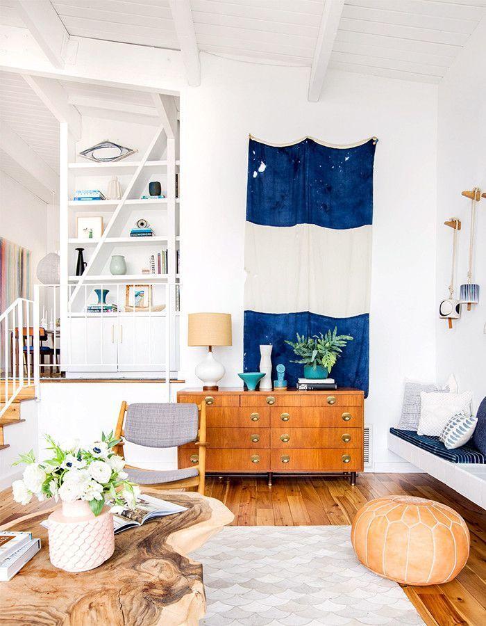 Photo of So verleihen Sie Ihrem Zuhause einen schicken Küstenlook (auch wenn Sie nicht in der Nähe sind) – hayley – Dekoration