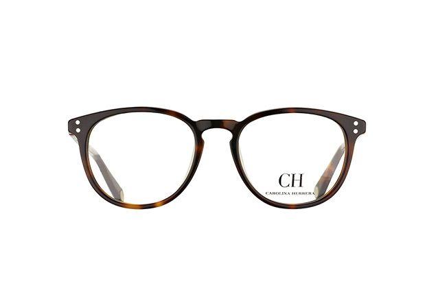 1c6bf33b37 Carolina Herrera VHE 616 04AP | óculos | Óculos