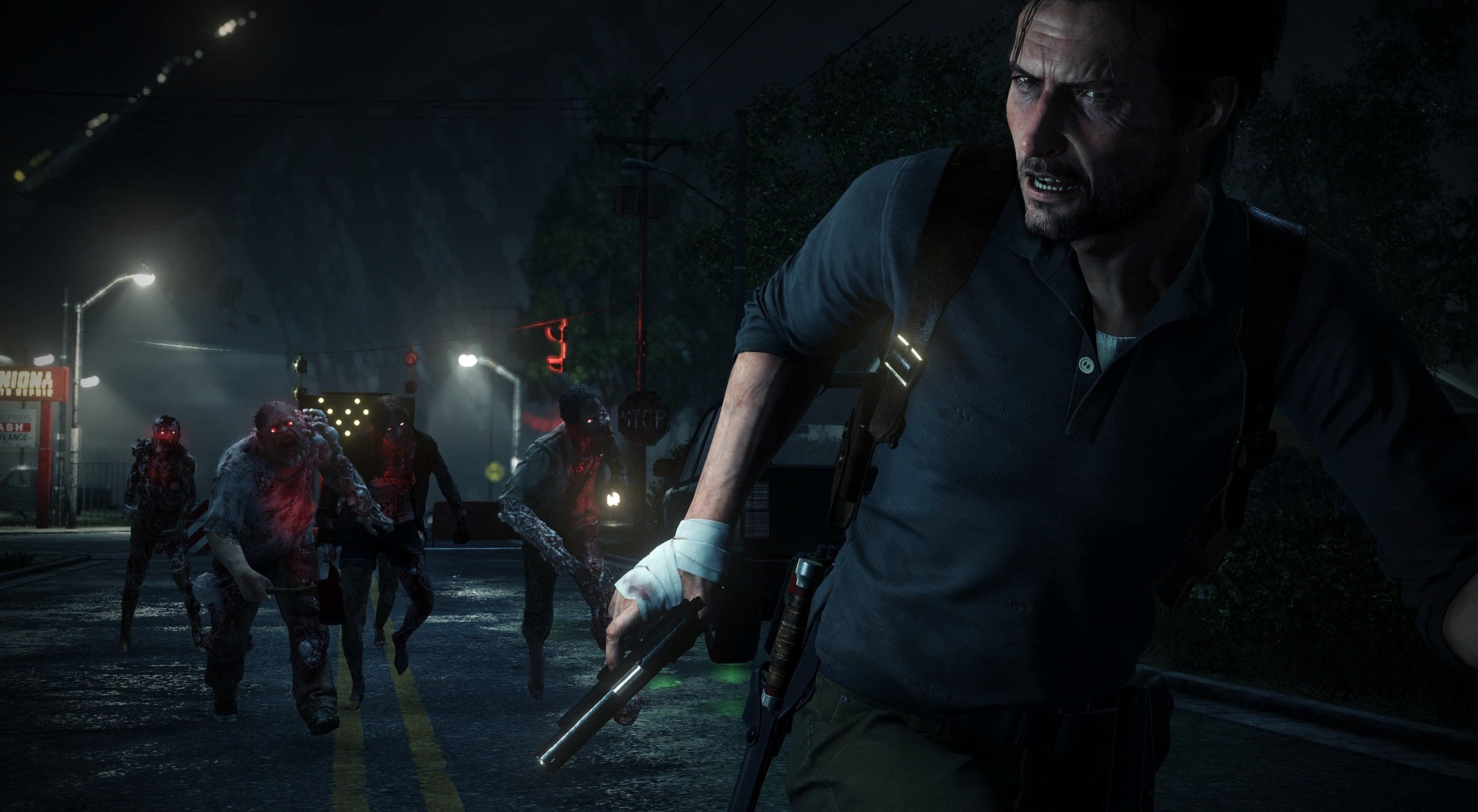 3840x2111 The Evil Within 2 4k Wallpaper Windows