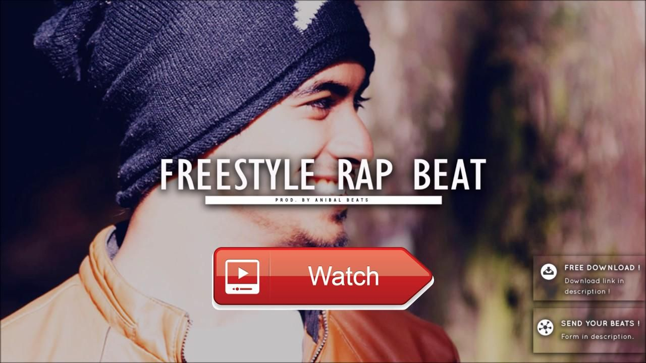 Freestyle Rap Beat Free Download Epic Instrumental Hip Hop By Anibal