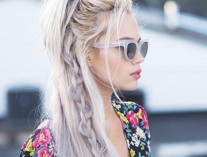 ▷ 1001+ idées pour une coiffure facile réalisée en rien de temps