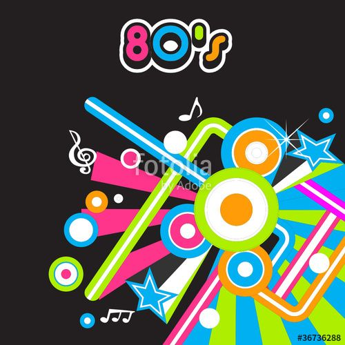 """Download """"the eighties background"""" #party #music #fashion #love # ..."""