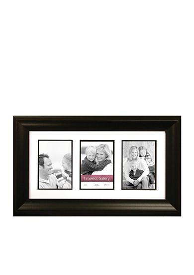 Made In Usa Timeless Frames Elise Gallery Black 10x20 Collage Frame Online Only Frames On Wall Collage Picture Frames Frame