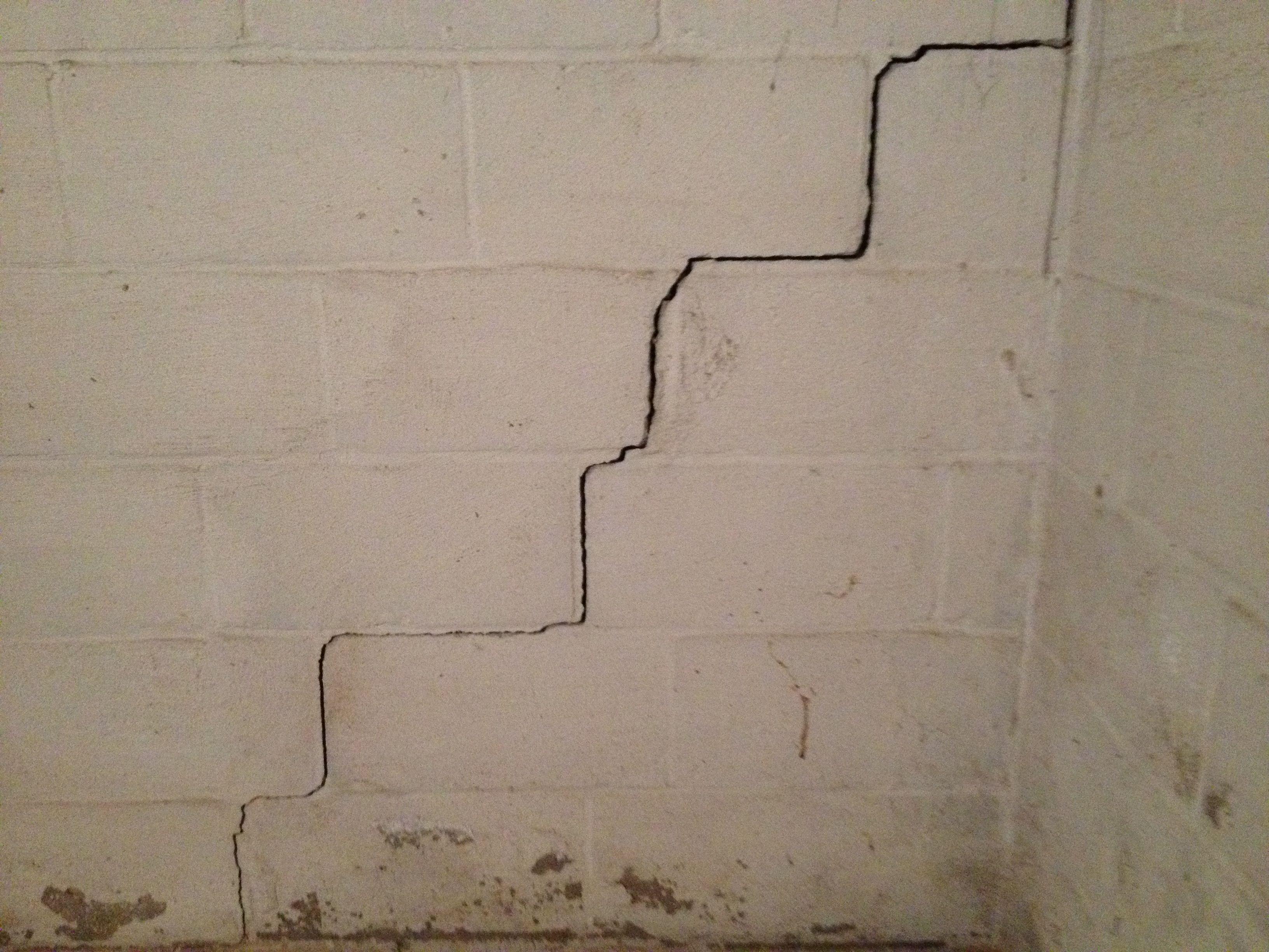 Bowing Walls Basement Flooring Waterproof Basement Flooring
