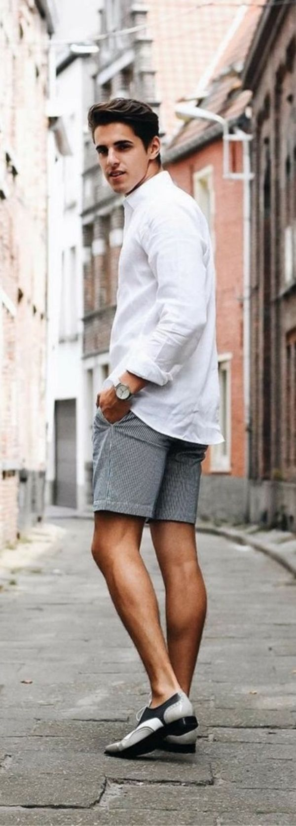 7c24a1c6b 45 Easy Yet Sexy Travel Outfits for Men