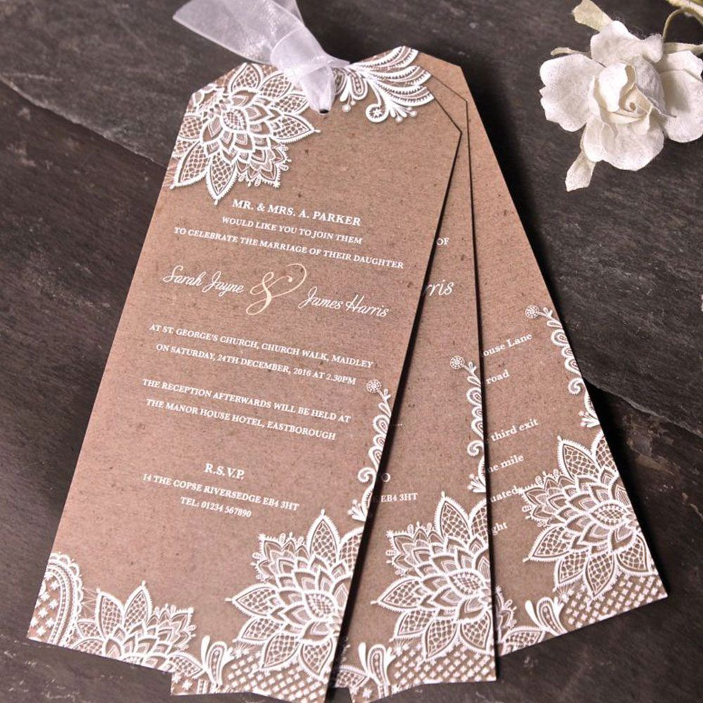 Bride and Groom Direct supply an amazing array of wedding stationery ...