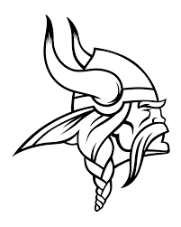 mn svg free - Google Search in 2020 | Viking logo ...