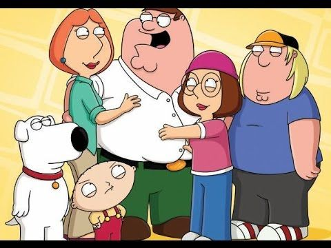 Family guy full episodes online free ipad