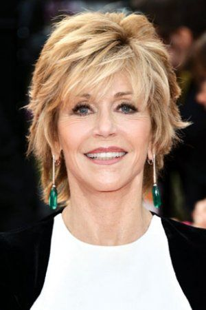 Jane Fonda Softened Nancy Reagan Lines In Upcoming Film