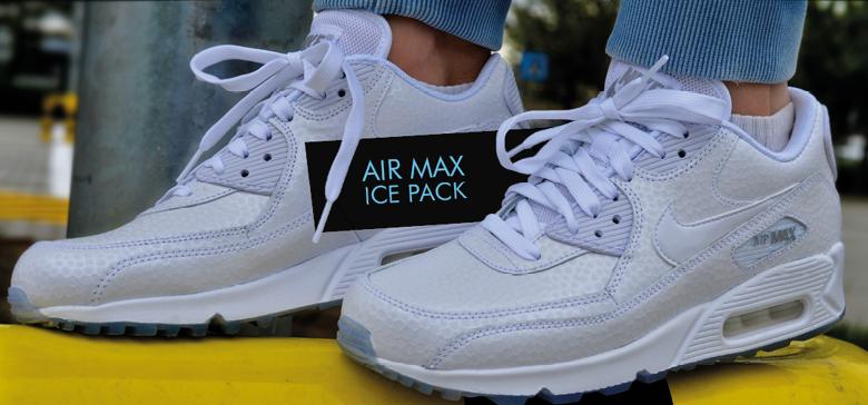 Nike Air Max Ice Pack FA15 sneakershop.pl