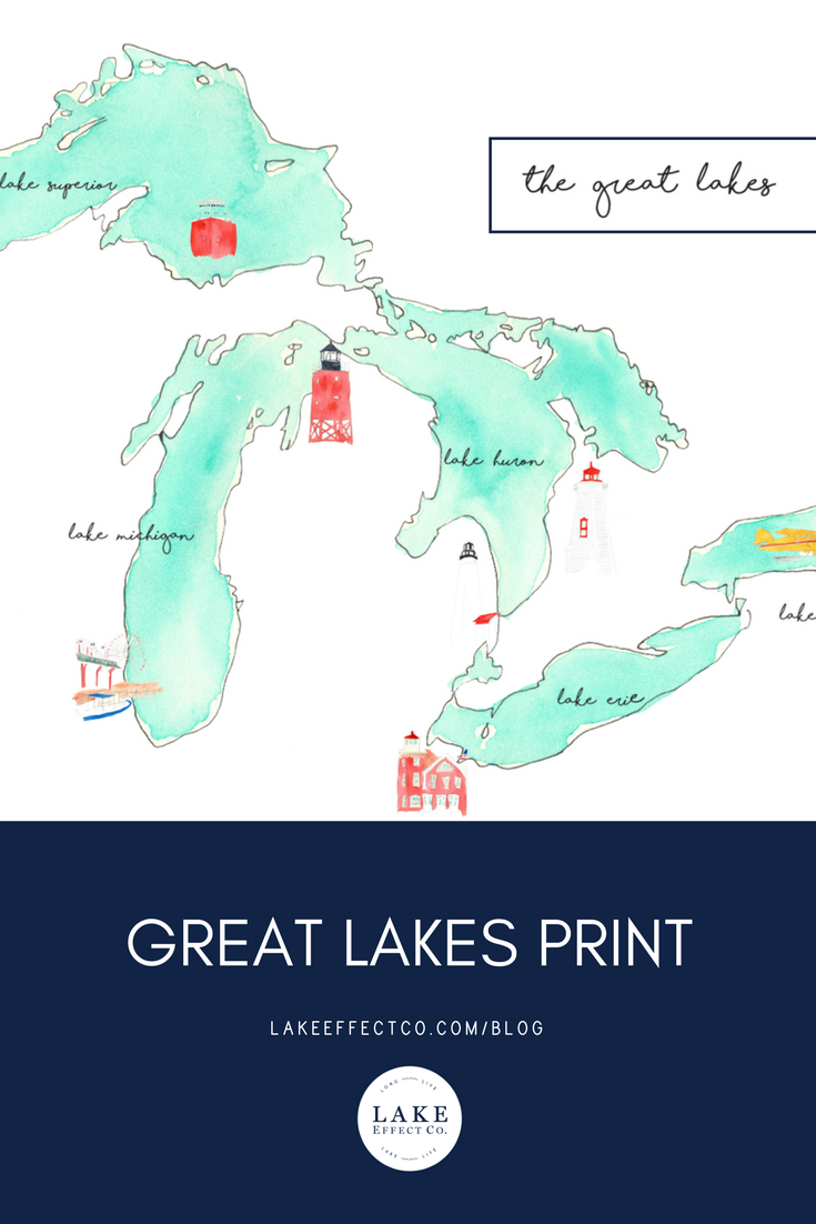 Meet The Maker Chrissy Johnson Of 213 Water Great Lakes Minnesota Travel Wisconsin Travel