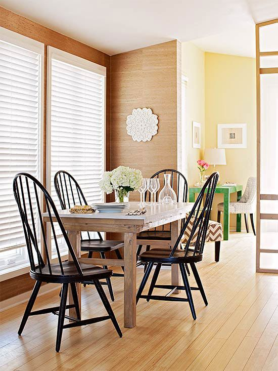 Decorating Gallery Slim Dining Space  For The Home  Pinterest Mesmerizing Slim Dining Room Tables Inspiration