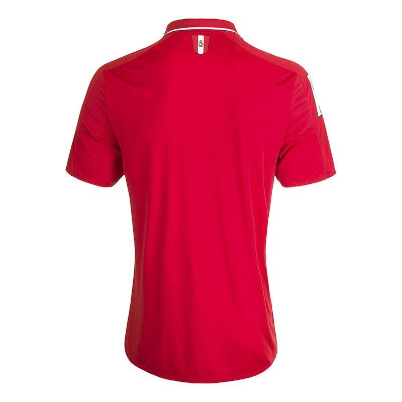 Equipación 2ª Camiseta Pinterest Camiseta 1516 2ª qEBaIW