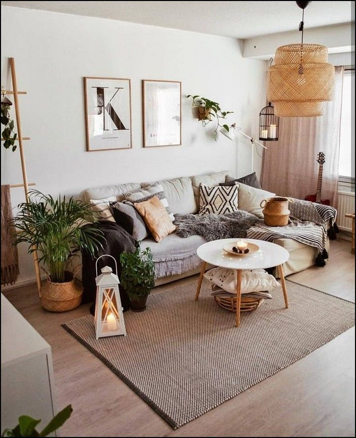 98+ comfy scandinavian living room decoration ideas page 36 images
