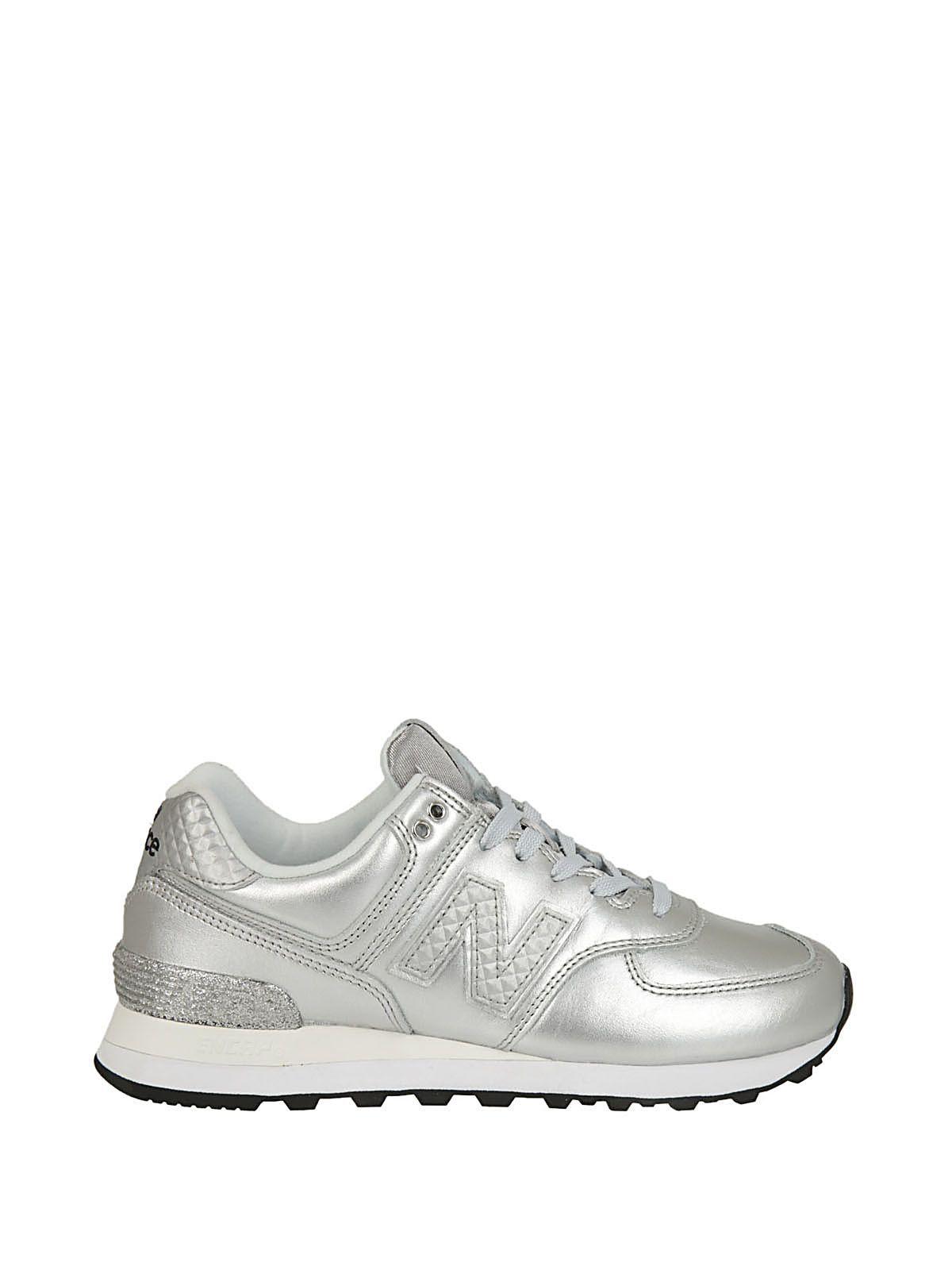 detailed look 7cb3b 8d7ab NEW BALANCE GLITTER PUNK SNEAKERS. #newbalance #shoes ...