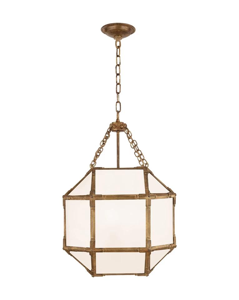 Morris Lantern Small Antique Zinc Clear Glass In 2020 Lanterns Industrial Chandelier Glass Panels