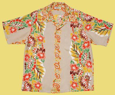 145c8adc Vintage Hawaiian Shirts 1930's - 1950's by Sun Surf   hawaii style ...