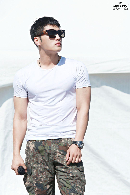 Kim JaeJoong 김재중
