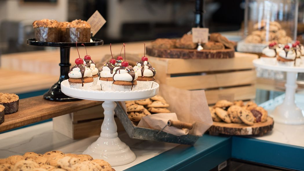 Breads cakes and pastries in los angeles where to find