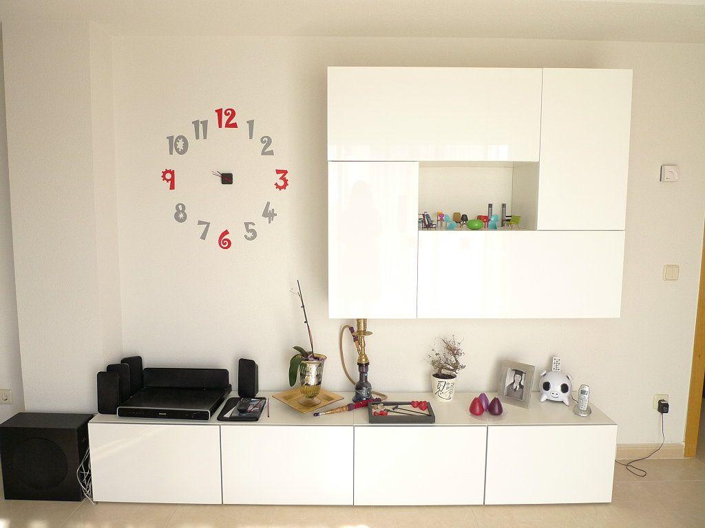 Salones peque os decoracion salones modernos sal n for Metro cuadrado decoracion