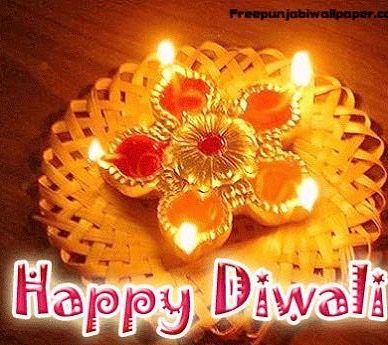 Happy Diwali to all our Hindu clients. Live and light to all!