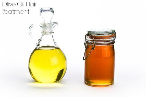 Olive Oil Hair Treatment – A Natural Solution That Works!