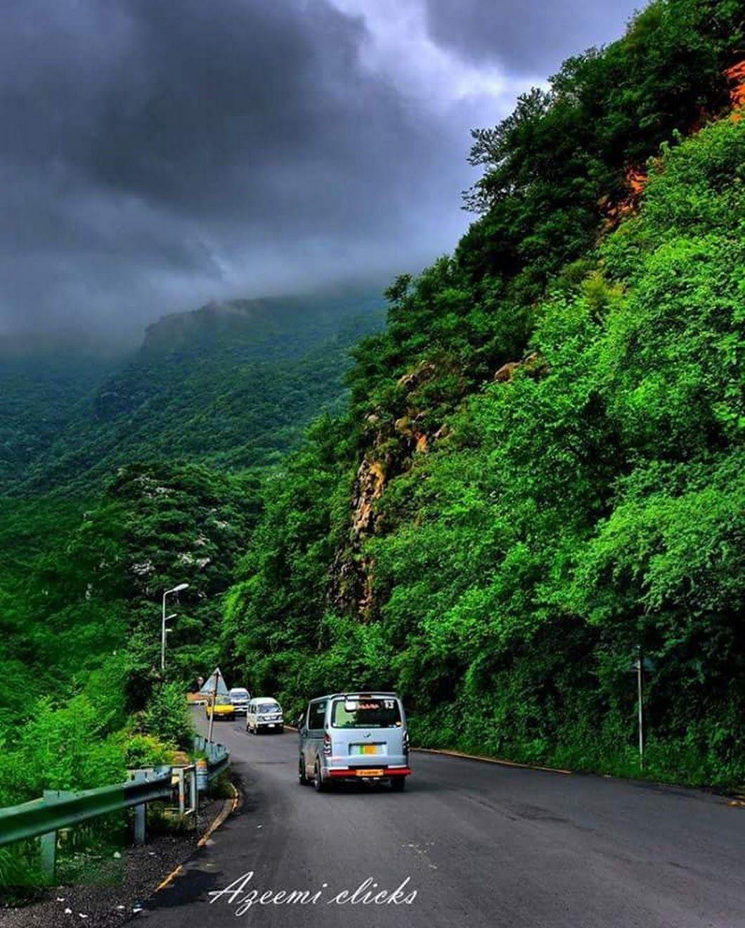 Weather Forecast Islamabad: Margalla Hills, Islamabad Crdits: Azeemi Clicks #margalla