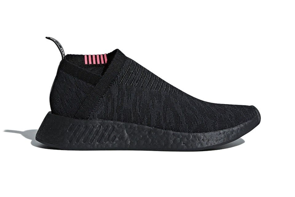 "A New adidas NMD CS2 ""Triple Black"" Variation Will Soon Hit"