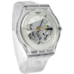 Swatch - Ghost