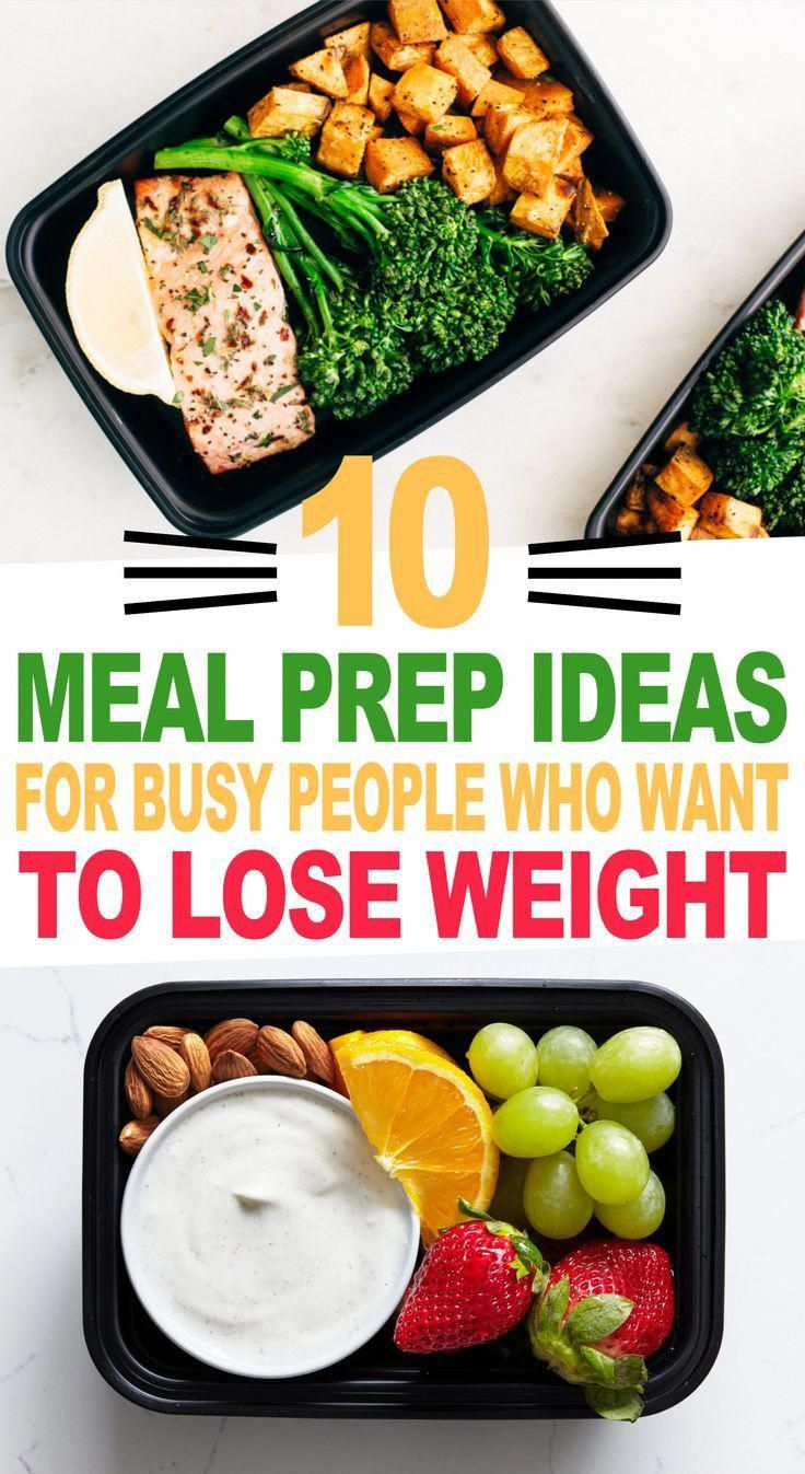 19 meal prep recipes for beginners simple ideas