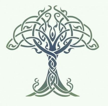 Trendy celtic tree of life tattoo ideas Ideas