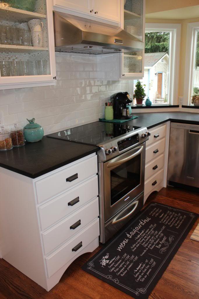 Kitchen Remodel DONE! Lots of pics... - Kitchens Forum - GardenWeb ...