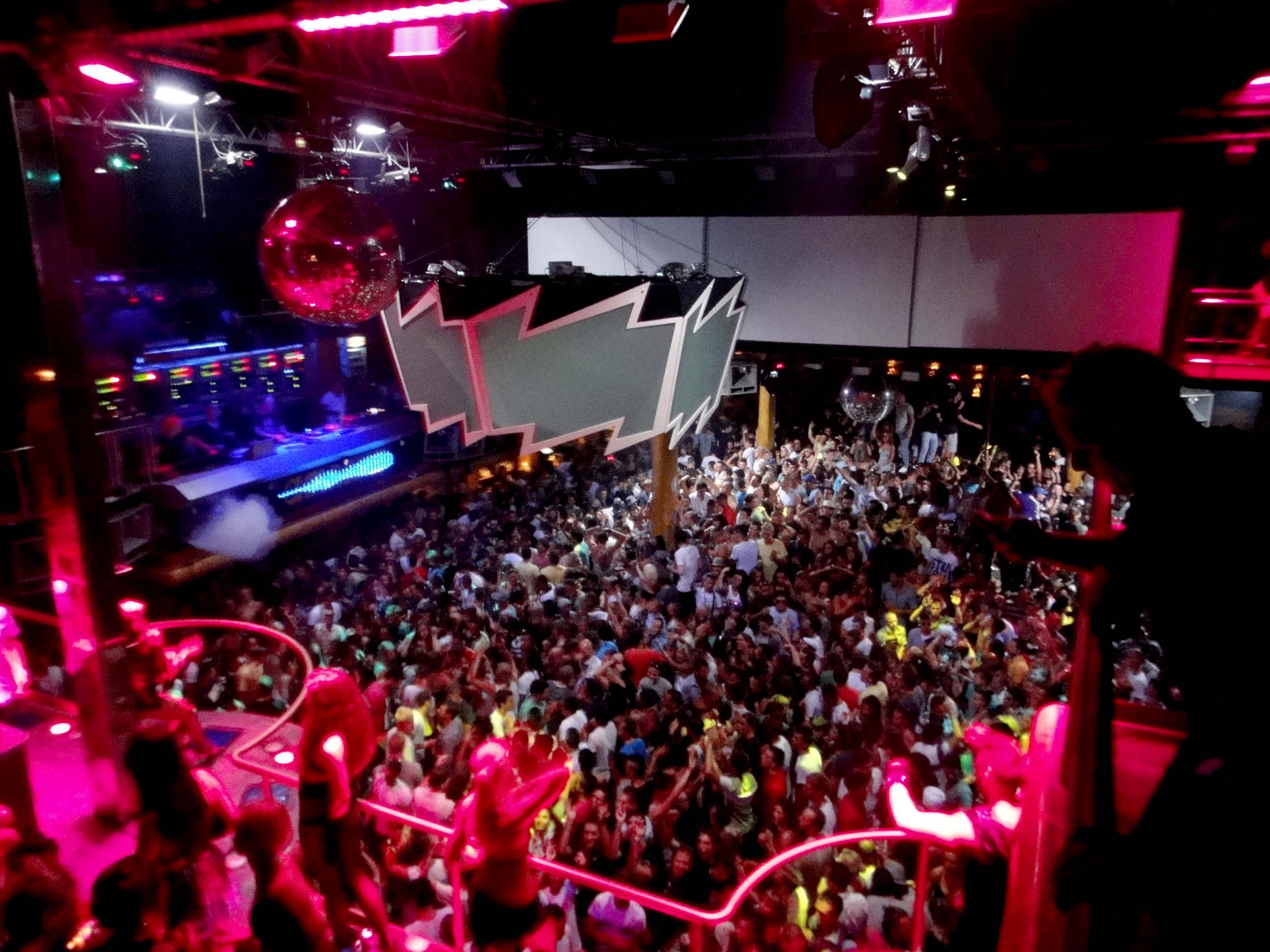 Amnesia Ibiza #amnesiamemories