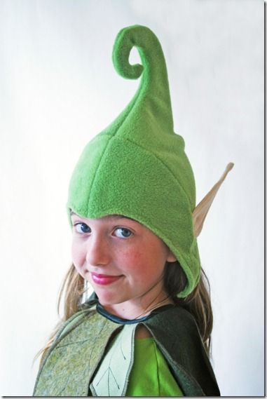 gorro elfo | para bebés y niños | Pinterest