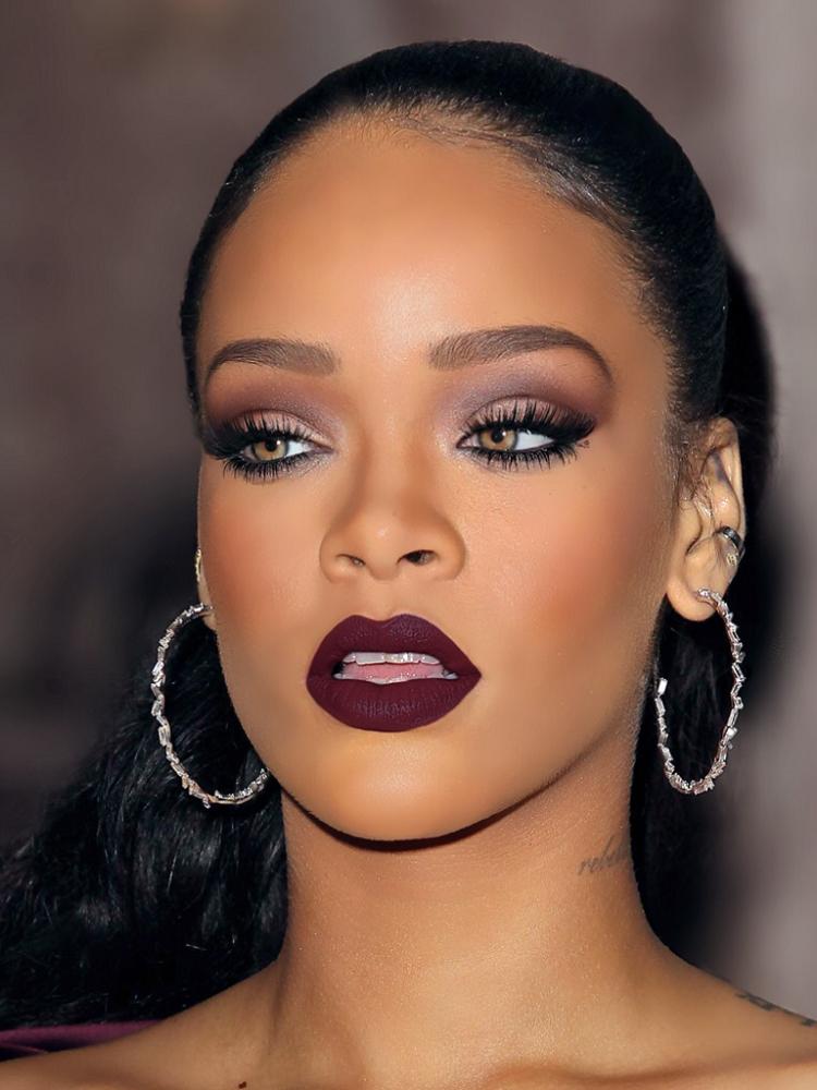 quel maquillage pour peau noire mate ou b ne tendances maquillage et beaut make up
