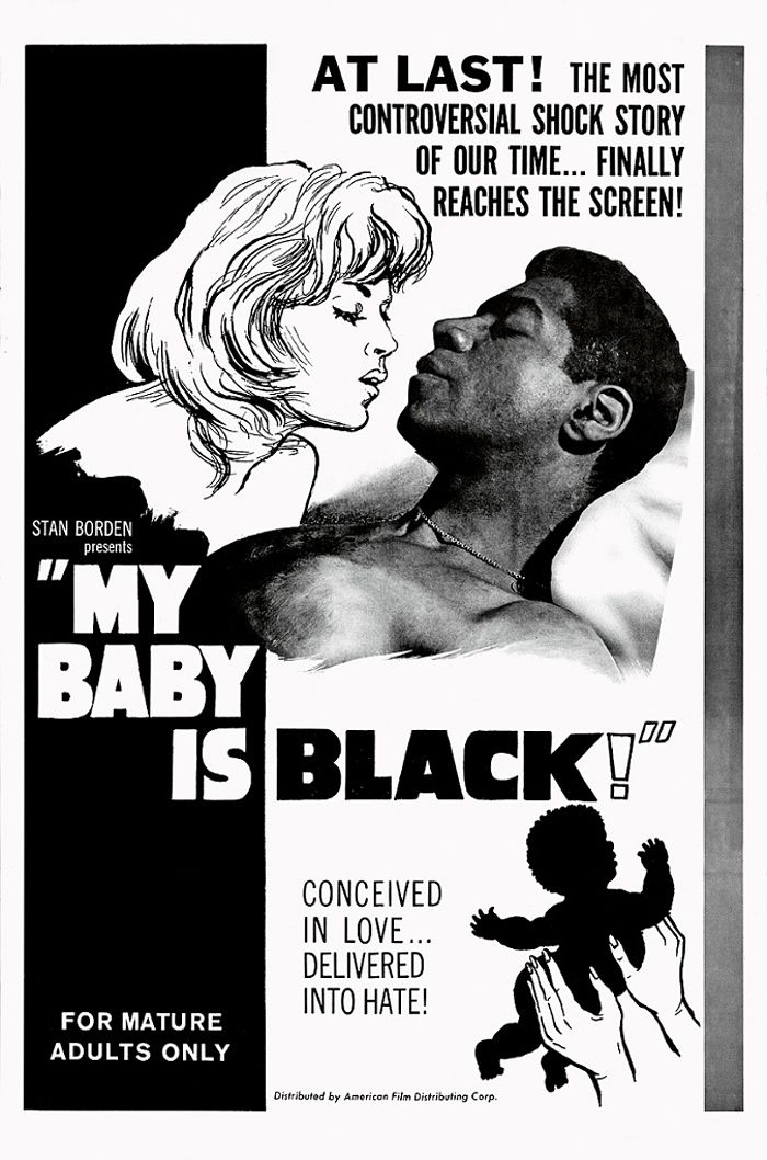 my baby is black 1961 in the 1950s and 60s a slew of black indie State Street Brooklyn NY 1960s 1961 in the 1950s and 60s a slew of black indie production panies were producing b movies that offered titillating treatments of taboo topics such as