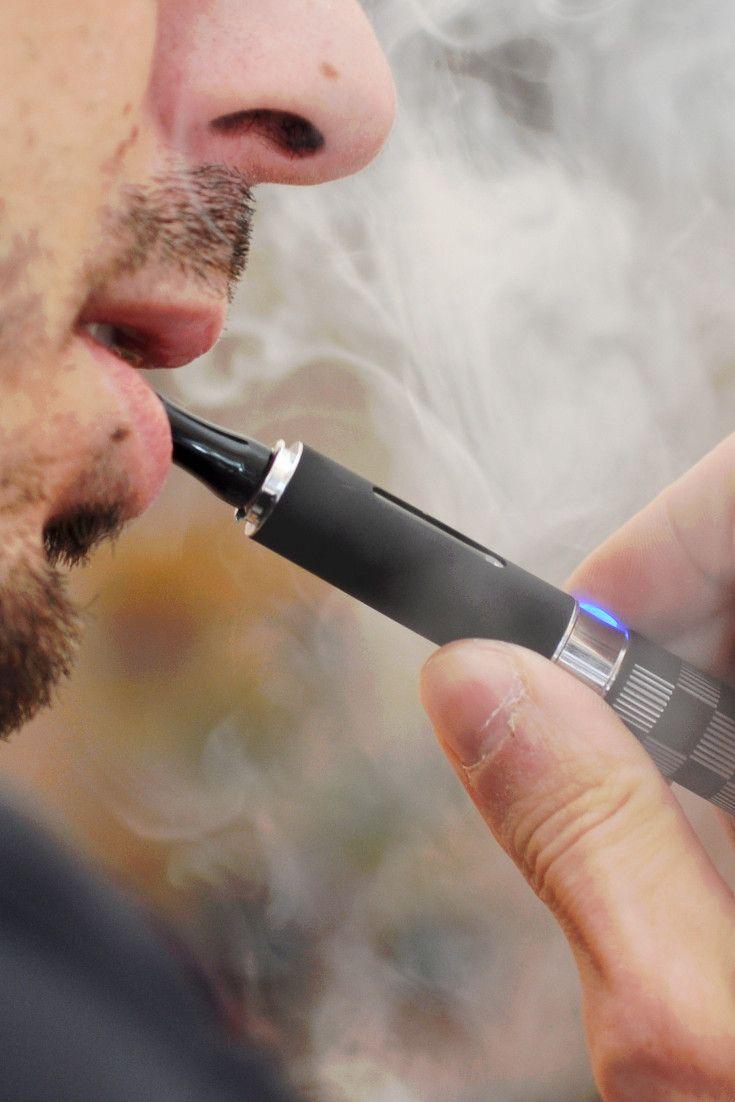 Kommt das e-Zigaretten Verbot? Wie die WHO Leben verk�rzt