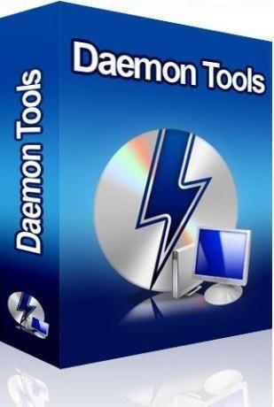 Daemon tools pro 8.1 crack