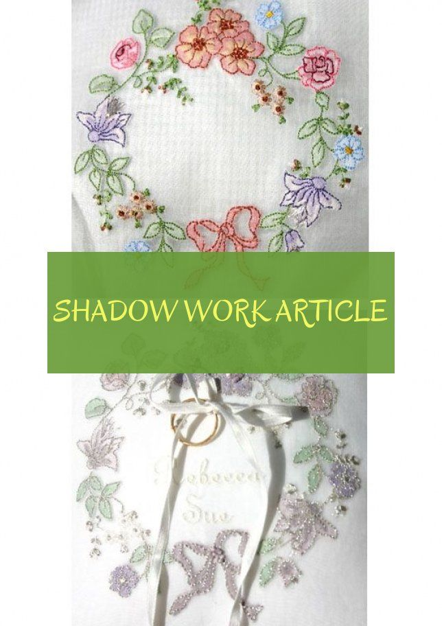shadow work article