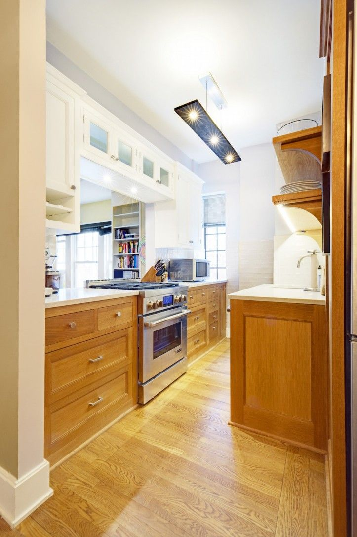 5 Kitchen Remodels in the $25-32K Budget Range   Stained ...