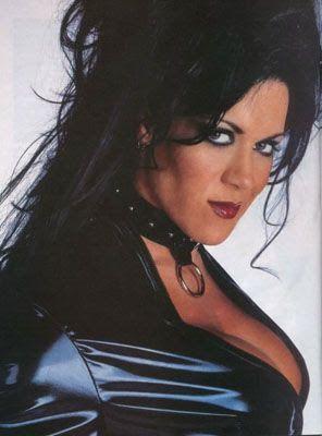 WWF - Chyna