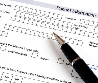 Why Caregivers Need to Be Listed on Medical Charts Alzheimeru0027s - medical charts
