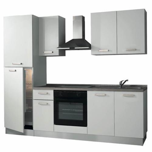 Complete Witte Hoogglans Keuken.Pin Op Products
