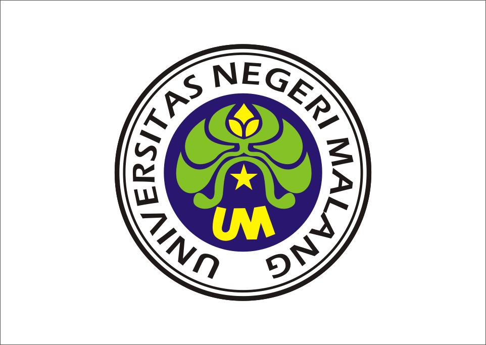 Universitas Negeri Malang Logo Vector Download Vector Logo Logos Malang