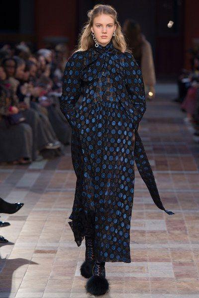 6dbe67c08c Sonia Rykiel Fall 2016 Ready-to-Wear Fashion Show in 2019 | Mode ...