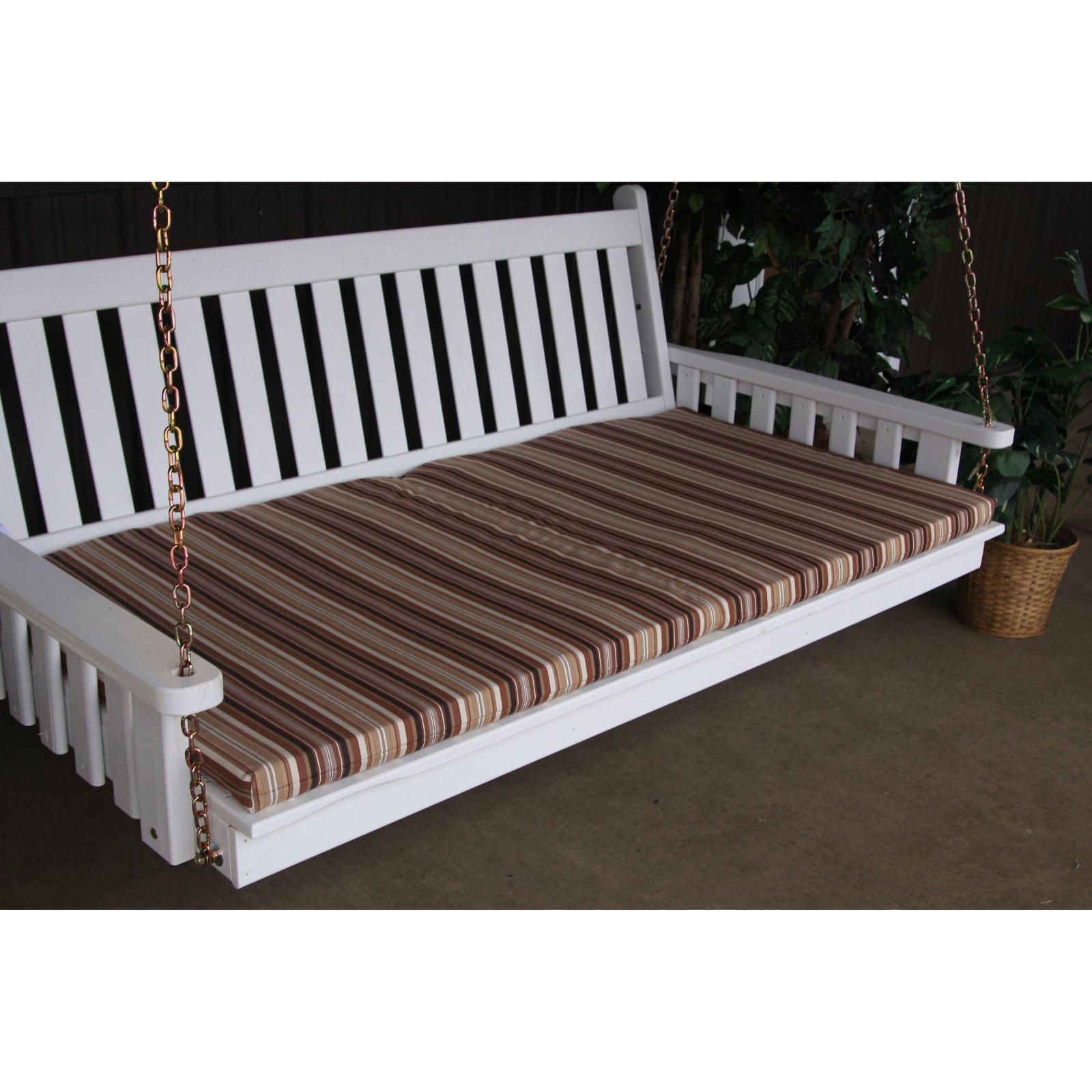 Porch Swing Bed Cushion Wayfair