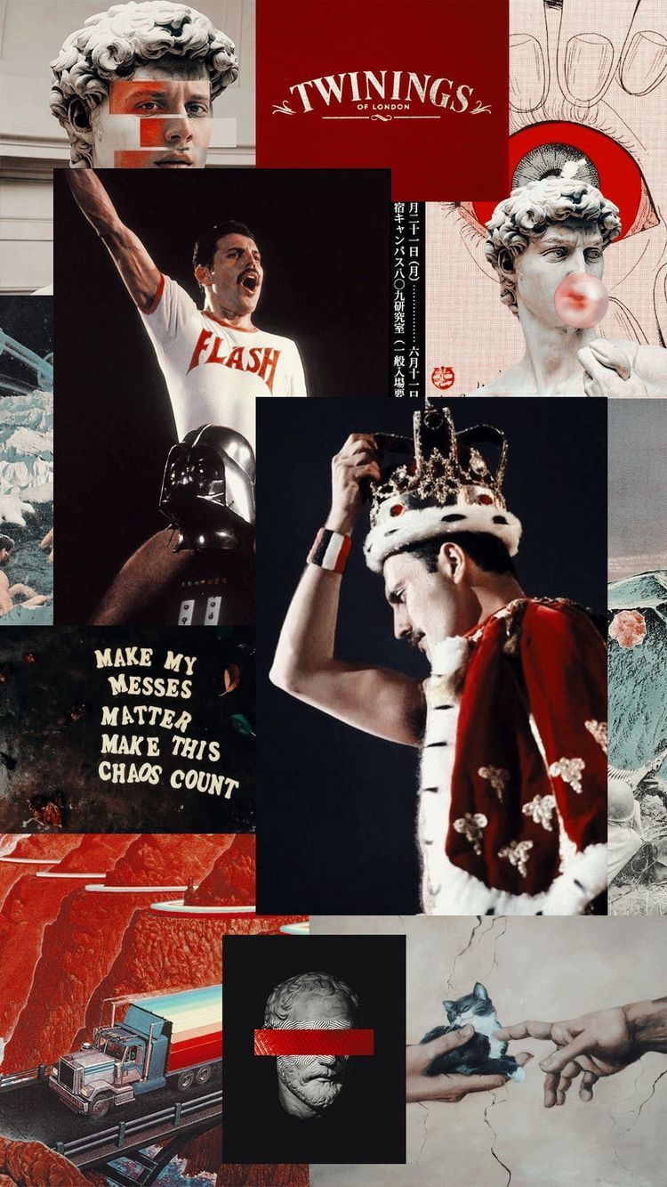 ✧ Wallpapers Queen