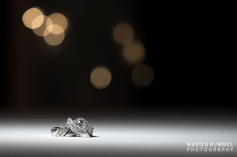 Wedding Rings Mariea Rummel Photography mariearummelphotography