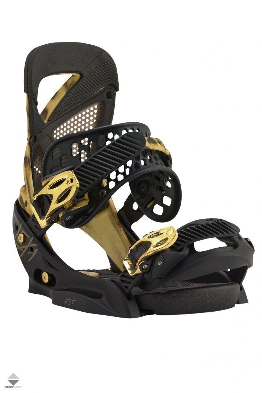 Wiazania Snowboardowe Damskie Burton Lexa Est Queen Burton Lexa Miller Sandal Burton